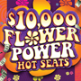 Tulalip Bingo near Marysville, WA on I-5 hosts Flower Power Hot Seats Tuesdays and Fridays in June when you play slots with your ONE card!