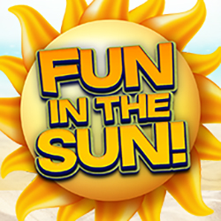 At Tulalip Bingo & Slots near Marysville, WA on I-5 enter Fun in the Sun drawings on every Monday and Wednesday in August!