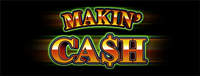Come in to Tulalip Bingo & Slots near Everett, WA on I-5 to play the exciting Makin' Ca$h slot machines!
