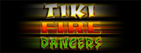 Play slots and more at Tulalip Bingo & Slots north of Lynnwood, Bellevue and Seattle on I-5 like the way cool Tiki Fire Dancers!