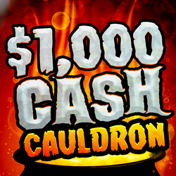 Play slots at Tulalip Bingo & Slots just north of Lynnwood near Marysville on I-5 and enter the Cash Cauldron every Sunday in October!