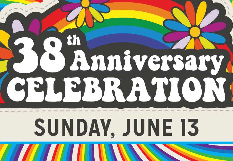 Join our 38th anniversary celebration, don't miss this exciting event! Higher payouts, bonus games, specials and more at Tulalip Bingo!