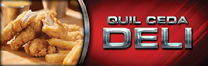 Try the Quil Ceda Deli at Tulalip Bingo near Marysville