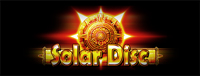 Play exciting slots at Tulalip Bingo near Marysville, WA om I-5 like Solar Disc!