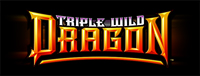 Image of the Triple Wild Dragon slot machine logo at Tulalip Bingo & Slots