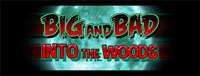Play slots at Tulalip Bingo & Slots near Marysville, WA on I-5 like the exciting Big and Bad Into the Woods!