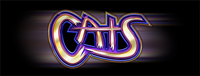 Get in to Tulalip Bingo near Marysville, WA to play the Cats slot machine!
