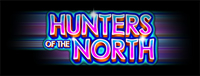 Get in to Tulalip Bingo near Marysville, WA to play the Hunters of the North slot machine!