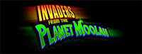 Invaders from Planet Moolah slots at Tulalip Bingo