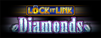 Play slots at Tulalip Bingo & Slots like the exciting Lock it Link - Diamonds video gaming machine!