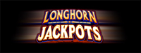 Come in to Tulalip Bingo north of Renton near Marysville, WA to play the exciting Long Horn Jackpots slot machine!