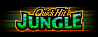 At Tulalip Bingo & Slots near Marysville, WA on I-5 play Quick Hit - Jungle!