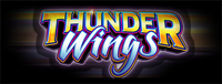 Play slots at Tulalip Bingo & Slots just north of Edmonds near Marysville, WA on I-5 like Thunder Wings!