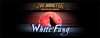 Play slots at Tulalip Bingo & Slots south of Bellingham near Seattle on I-5 like the intriguing White Fang Booster!
