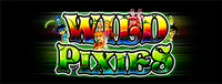 At Tulalip Bingo & Slots north of Edmonds and Everett on I-5 play the fun Wild Pixies premium video gaming slot machine!