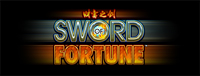 Play slots at Tulalip Bingo & Slots south of Bellingham near Seattle on I-5 like the intriguing Sword of Fortune!