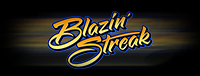 Play the Blazin' Streak Class II casino slot machines at Tulalip Bingo near Marysville and Everett