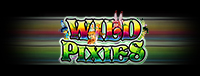 Play the Wild Pixies Class II casino slot machines at Tulalip Bingo near Marysville and Everett
