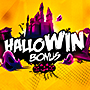 At Tulalip Bingo & Slots near Marysville, WA on I-5 come in for Happy Hallowin on Halloween!.