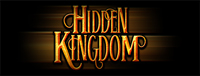 Play slots at Quil Ceda Creek Casino near Lynnwood on I-5 like the exciting Hidden Kingdon!