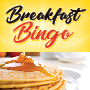 At Tulalip Bingo & Slots just north of Everett on I-5 we have the 9AM Special Breakfast Bingo on Saturday, September 1st!
