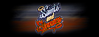 Come in and play the exciting Saints and Sinners slot machines at Tulalip Bingo near Marysville on I-5!