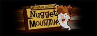 At Tulalip Bingo & Slots near Marysville on I-5 play the exciting Nugget Mountain premium video gaming slot machine!