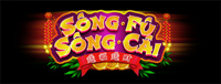 At Tulalip Bingo & Slots north of Edmonds and Everett on I-5 play the fun Song Fu Song Cai premium video gaming slot machine!