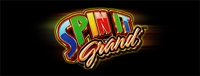 At Tulalip Bingo & Slots near Marysville on I-5 play the exciting Spin It Grand – Fabulous Riches premium video gaming slot machine!