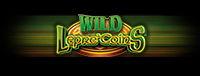 Tulalip Bingo near Marysville invites you to play the Wild Lepre'Coins slot machine!