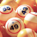 Get playing bingo 7 days a week at Tulalip Bingo just off I-5 north of Seattle