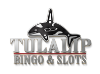 Tulalip Bingo & Slots just off I-5 north of Seattle near Lynnwood, WA!